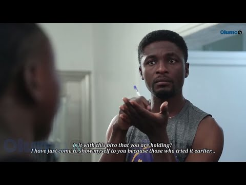 Esu Orita – Latest Yoruba Movie 2020