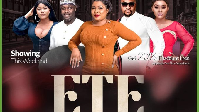Ete (Deceit) – Nollywood Yoruba Movie