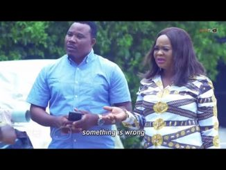 Eti Keji – Latest Yoruba Movie 2020
