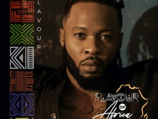 Flavour – Bestie ft. Larry Gaaga
