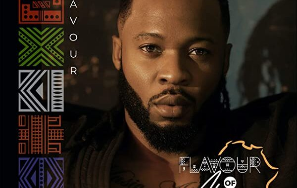 Flavour – Sawa Sawa ft. Bennie Man