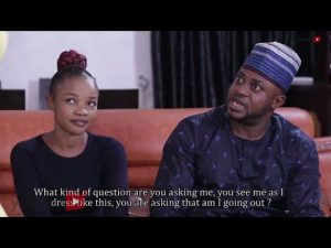 Fowosere – Latest Yoruba Movie 2020