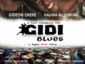 Gidi Blues – Nollywood Movie