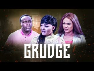 Grudge – Latest 2020 Yoruba Movie