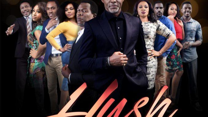 Hush Season 1 Episode 6 – 10