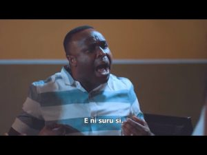 Igbako – 2020 Latest Yoruba Movie
