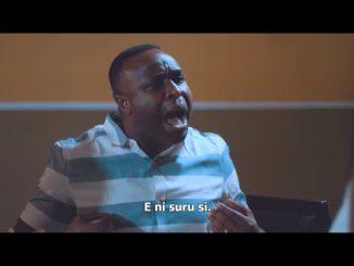 Igbako – 2020 Latest Yoruba Movie