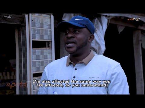 Imuse Part 2 (Fulfillment) – Latest Yoruba Movie 2020