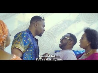 Iran Mi – 2020 Latest Yoruba Movie