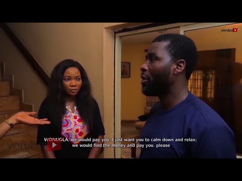 Irinkerido – Latest Yoruba Movie 2020