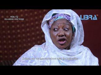 Iya Adinni – Latest Yoruba Movie 2020