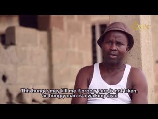 Iya Gbajumo – Latest Yoruba Movie 2020