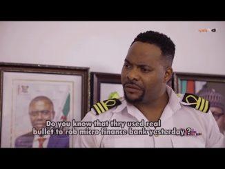 Iyawo Part 2 (My Wife) – Latest Yoruba Movie 2020