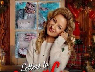 Letters to Satan Claus (2020)