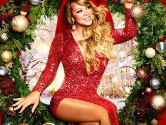 Mariah Carey's Magical Christmas Special (2020)