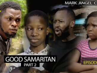 Mark Angel Comedy - Good Samaritan 2 (Episode 289)