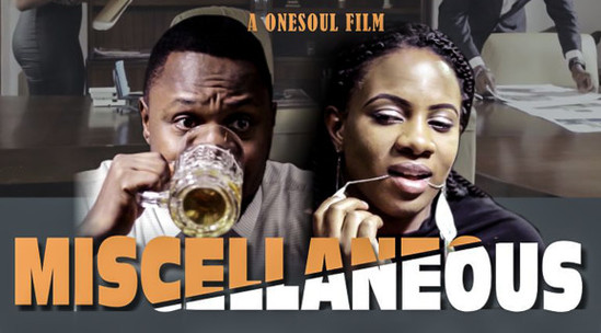 Miscellaneous – Nollywood Movie