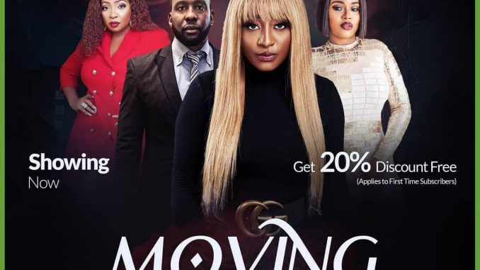 Moving On – Nollywood Movie