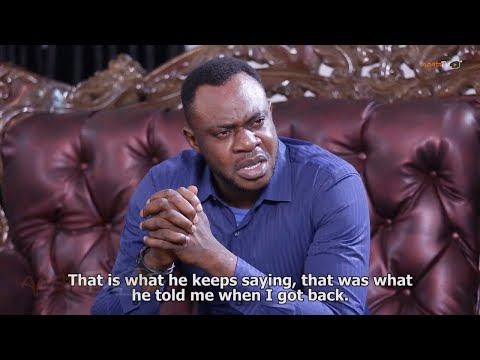 Moyosola – Latest Yoruba Movie 2020