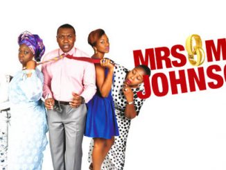 Mrs & Mrs Johnson – Nollywood Movie