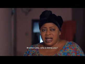 Mufuli Jankanje – 2020 Latest Yoruba Movie
