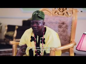 Ori Ade – Latest Yoruba Movie 2020