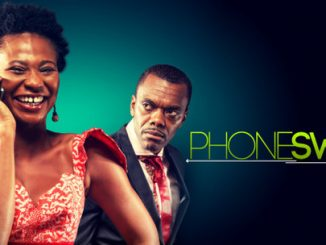 Phone Swap – Nollywood Movie