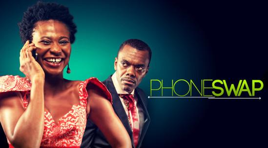 Phone Swap – Nollywood Movie