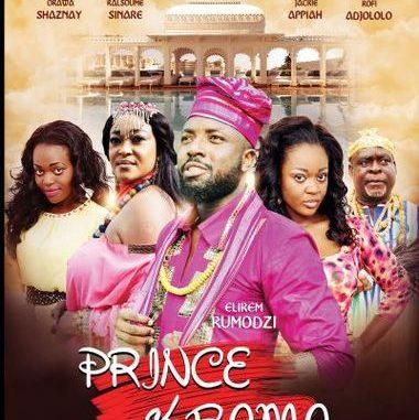 Prince of Barmah – Nollywood Movie