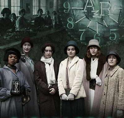 Radium Girls (2020)