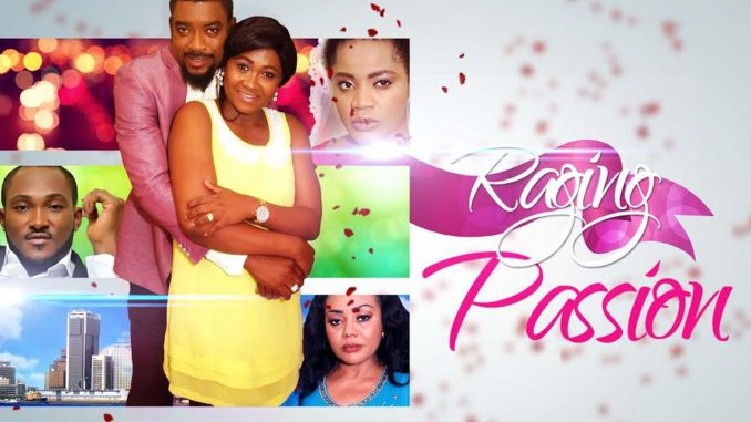 Raging Passion – Nollywood Movie