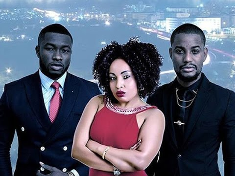 Red Line – Nollywood Movie