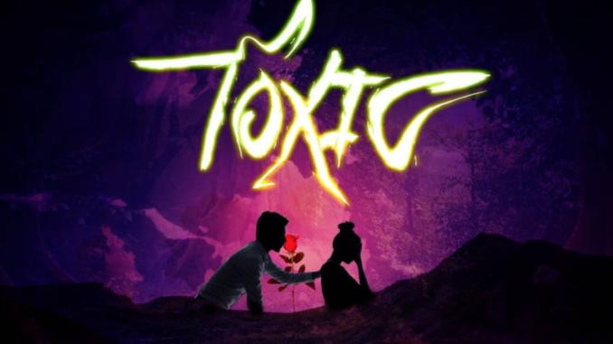 """Reminisce – """"Toxic"""" ft. Adekunle Gold (Lyrics)"""