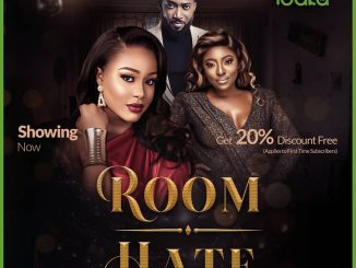 Room Hate – Nollywood Movie