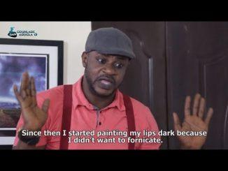 Saamu Alajo (Ara Gbigbona) - 2020 Yoruba Comedy Series (Episode 16)