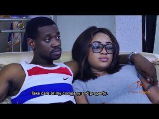 Set Up – Latest Yoruba Movie 2020