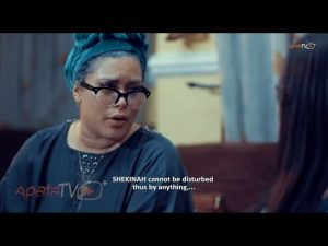 Shekinah Part 2 – Latest Yoruba Movie 2020