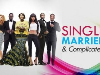 Single, Married & Complicated – Nollywood Movie