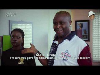 Sisi by Femi Adebayo (Season 1 Episode 1-14)