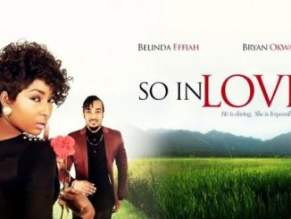 So In Love – Nollywood Movie