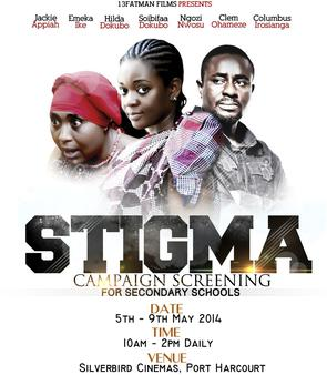 Stigma – Nollywood Movie