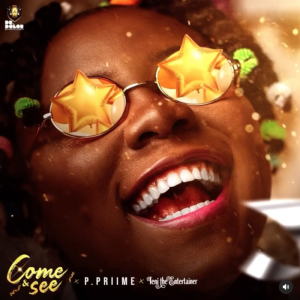 Teni x P.Priime – Come & See
