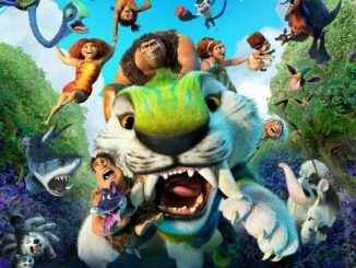 The Croods A New Age 2 (2020)
