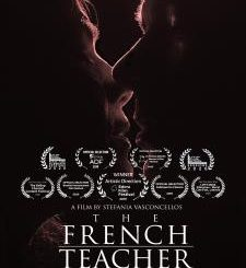 The French Teacher (2019)