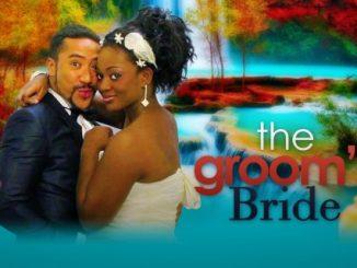The Grooms Bride – Nollywood Movie