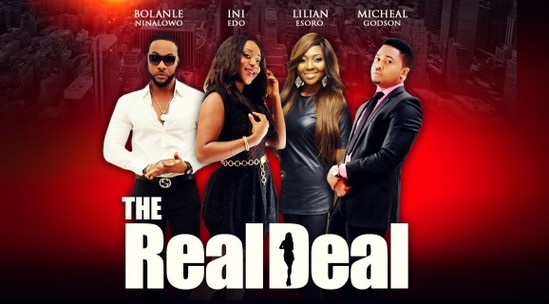 The Real Deal – Nollywood Movie