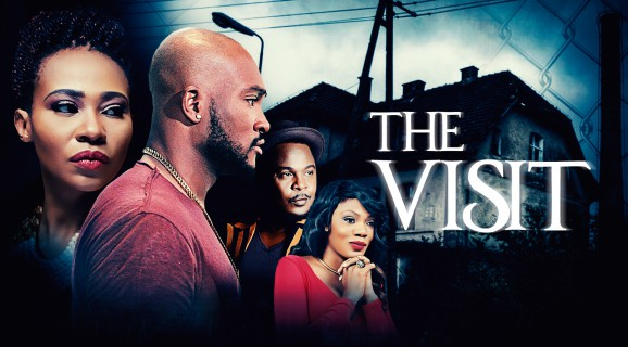 The Visit – Nollywood Movie