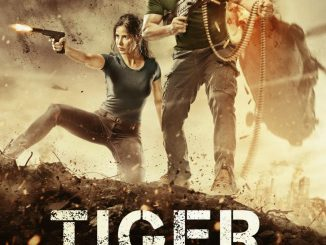 Tiger Zinda Hai - Bollywood Movie