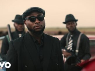 VIDEO: Davido – Jowo