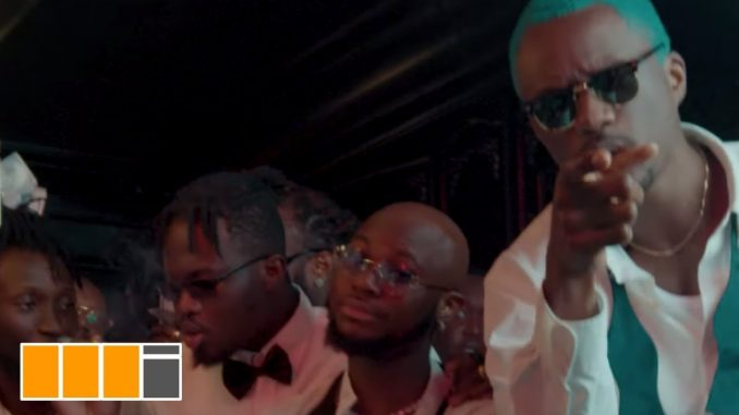 VIDEO: Joey B – Cold ft. Sarkodie